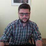 Nenad Ilic, psiholog psihoterapeut